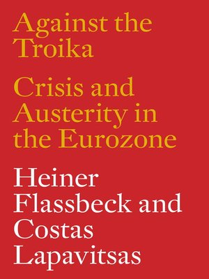 cover image of Against the Troika