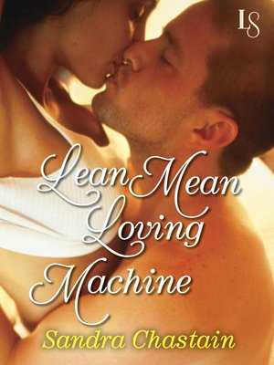 cover image of Lean Mean Loving Machine