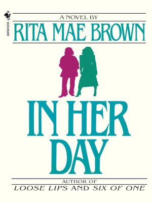 cover image of In Her Day