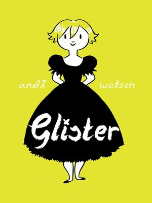 cover image of Glister