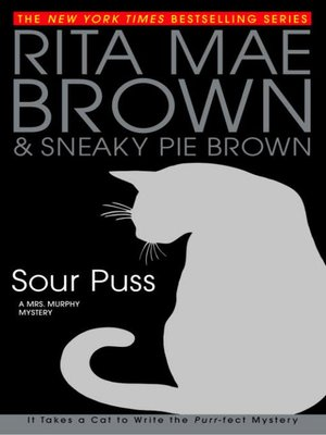 cover image of Sour Puss