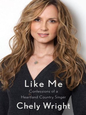 cover image of Like Me