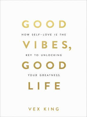 cover image of Good Vibes, Good Life