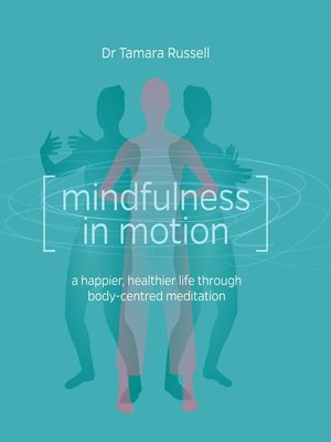 cover image of Mindfulness in Motion