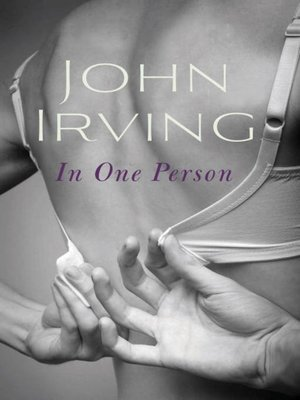 cover image of In One Person