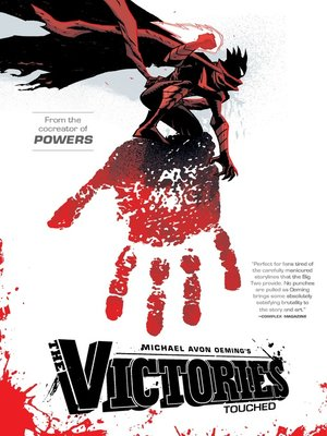 cover image of The Victories (2012), Volume 1