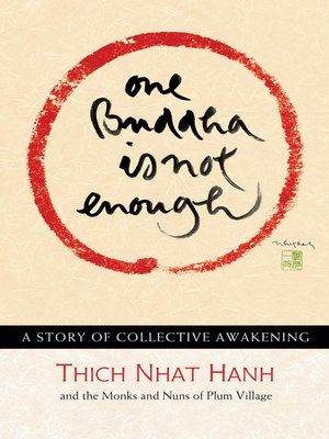 cover image of One Buddha is Not Enough