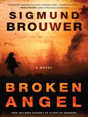 cover image of Broken Angel
