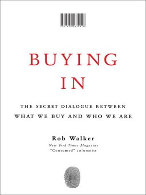 cover image of Buying In