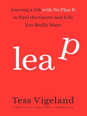 cover image of Leap Without a Net