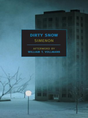 cover image of Dirty Snow