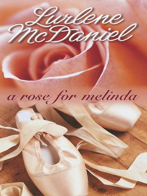 cover image of A Rose for Melinda