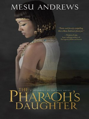 cover image of The Pharaoh's Daughter