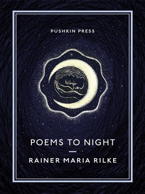 cover image of Poems to Night