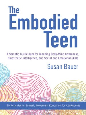 cover image of The Embodied Teen