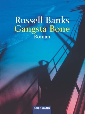 cover image of Gangsta Bone