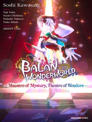 cover image of Balan Wonderworld