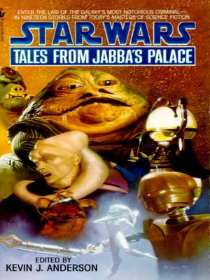 cover image of Tales from Jabba's Palace