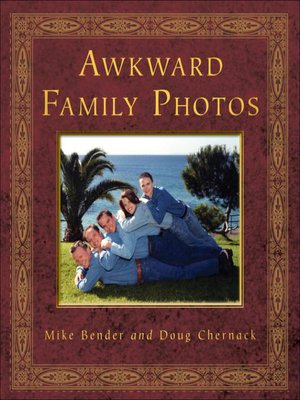 cover image of Awkward Family Photos