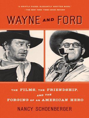 cover image of Wayne and Ford
