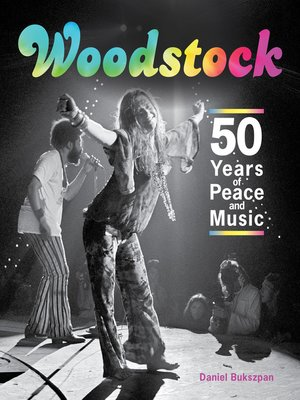 cover image of Woodstock