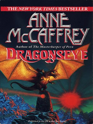 cover image of Dragonseye