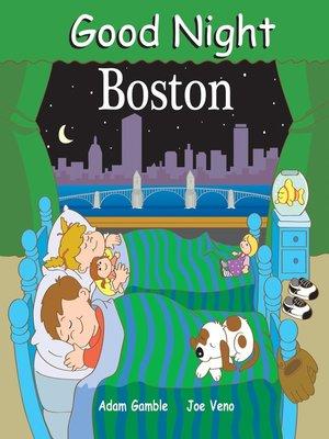 cover image of Good Night Boston