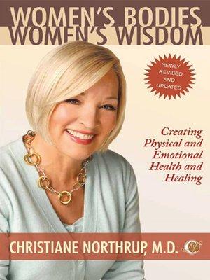 cover image of Women's Bodies, Women's Wisdom