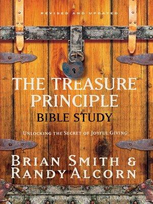 cover image of The Treasure Principle Bible Study