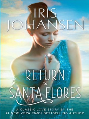 cover image of Return to Santa Flores