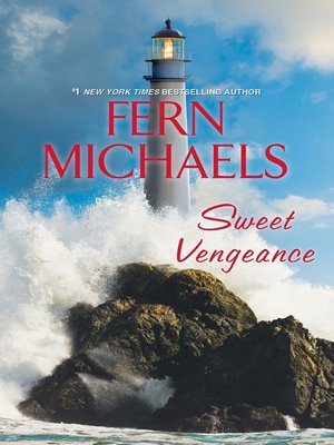 cover image of Sweet Vengeance