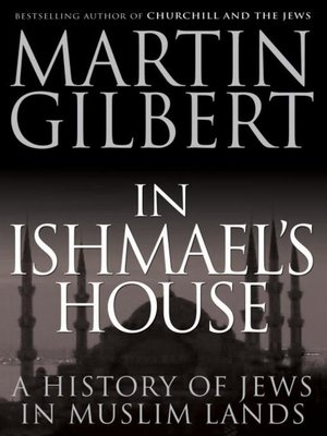 cover image of In Ishmael's House