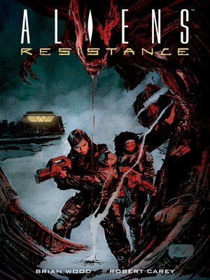 cover image of Aliens: Resistance
