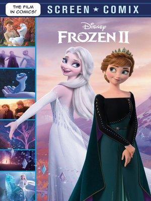 cover image of Frozen 2 (Disney Frozen 2)