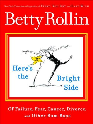 cover image of Here's the Bright Side