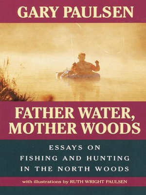 cover image of Father Water, Mother Woods
