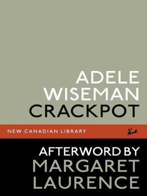 cover image of Crackpot