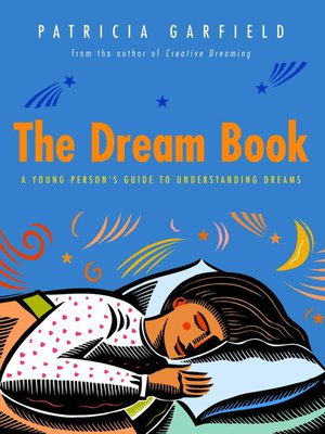 The Dream Book By Betty Bethards Overdrive Rakuten Overdrive
