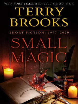 cover image of Small Magic
