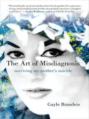 cover image of The Art of Misdiagnosis