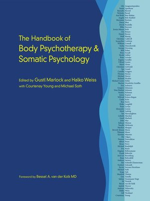 cover image of The Handbook of Body Psychotherapy and Somatic Psychology
