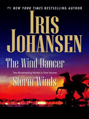 cover image of The Wind Dancer/Storm Winds