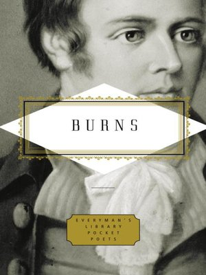 cover image of Burns
