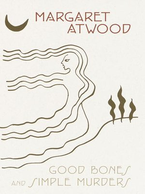 cover image of Good Bones and Simple Murders