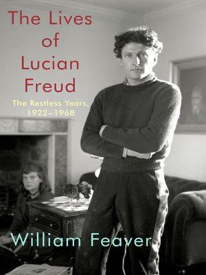 cover image of The Lives of Lucian Freud