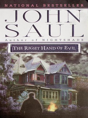cover image of The Right Hand of Evil
