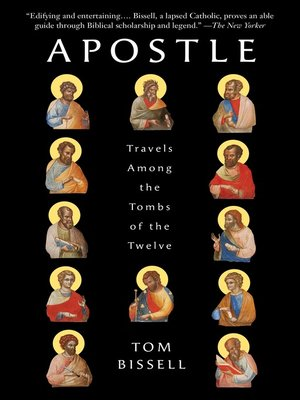 cover image of Apostle