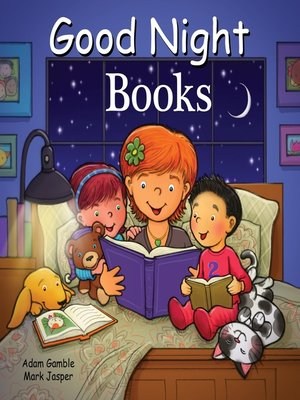 cover image of Good Night Books