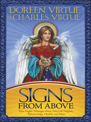 cover image of Signs From Above
