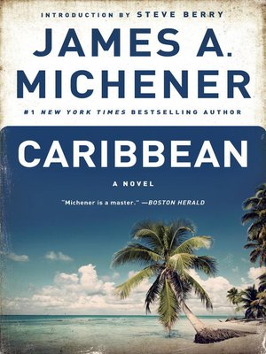 cover image of Caribbean